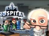 Kapi Hospital: Földönkívüli hét a játékban