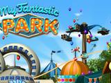 My Fantastic Park: Western témájú mászófal és labdafürdő