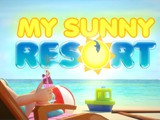 My Sunny Resort: Art Deco bútorcsalád