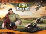 Rising Generals: Fagyási javítások a játékban