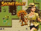 Secret Relict: Szívtartó a játékban