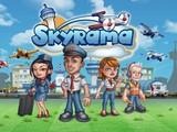 Skyrama: Új feladatsor, a vakrepülés