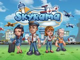 Skyrama: Júniusi minieventek