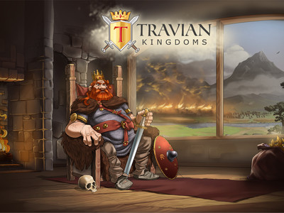 Travian Kingdoms
