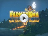 Farmerama: Bahamarama bemutató videó