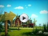 Farmerama: Bemutató videó