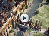 Goodgame Empire: Hivatalos játék bemutató