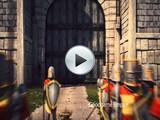 Goodgame Empire: Cinematic videó a játékból