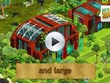 My Free Zoo: Amazonas-ház bemutató