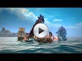 Pirate Storm: Hivatalos játék bemutató