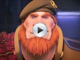 Rising Generals: E3 játékelőzetes 2014