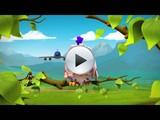 Skyrama: Hivatalos játék bemutató