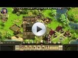 The Settlers Online: Hivatalos bemutató és játékmenet videó