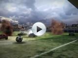 World of Tanks: Foci csaták a tankjátékban