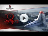 World of Warplanes: Amerikai repülők bemutatása