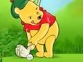 Winnie Wood Golf