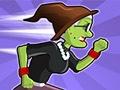 Angry Gran Run - Halloween