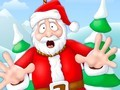 Gibbets - Santa in Trouble