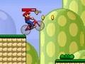 Mario BMX Ultimate II