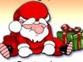 Santas Cannon