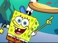 SpongeBobs PizzaToss