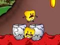 Terrible Teeth